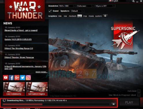 dang ki game war thunder_1
