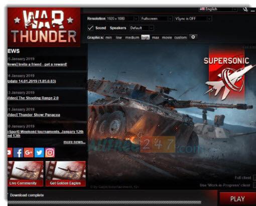 dang ki game war thunder_2