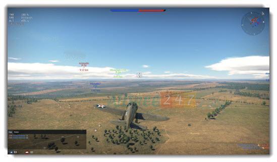 dang ki game war thunder_4