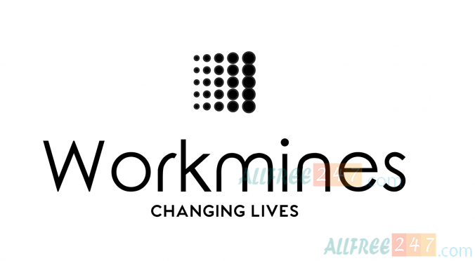 workmines logo