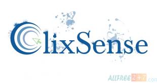 clixsense banner