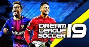[MF] Mod dream league soccer 2019 việt nam:Full các câu lạc bộ việt nam