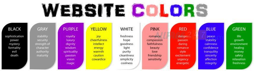 website colour 1