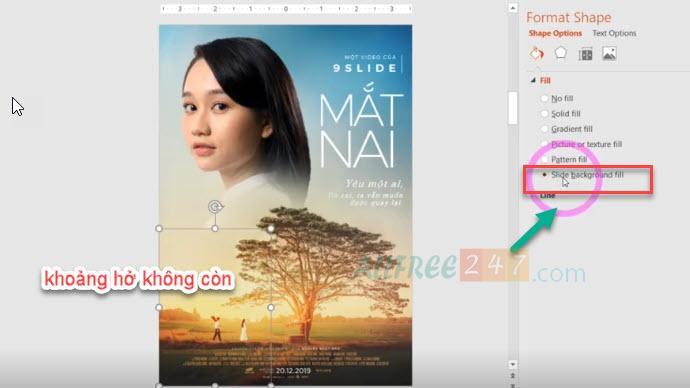 huong dan thiet ke poster mat biec bang powerpoint_17