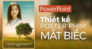 poster mat biec powerpoint
