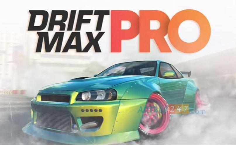 Drift Max Pro_v2.2.9 MOD_1