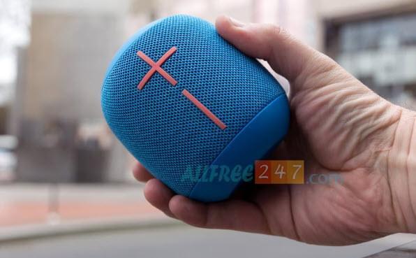top loa bluetooth tot nhat 2020_Ultimate Ears Wonderboom