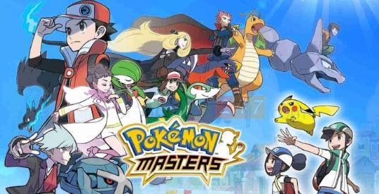 Pokémon Masters APK 1.5.5 miễn phí cho Android-Link MF_1