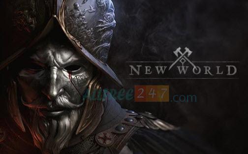 new world game