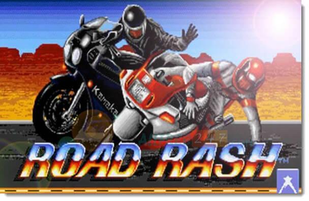 road rash 1997_game tuoi tho