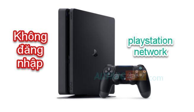 sua loi dang nhap playstation network that bai_8