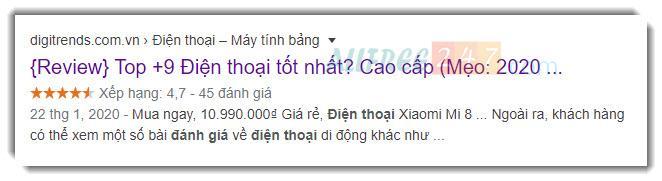 Schema Markup huong dan seo hoan chinh 2020_hinh 4