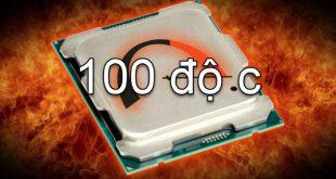Hướng dẫn khắc phục nhiệt độ CPU cao trong Windows 10