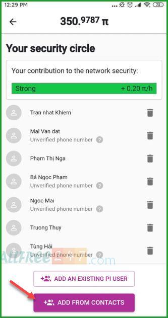 vong tron bao mat pi network-hinh 1