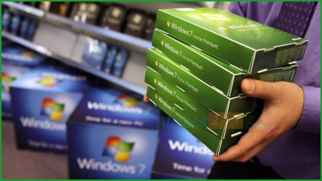 windows la gi