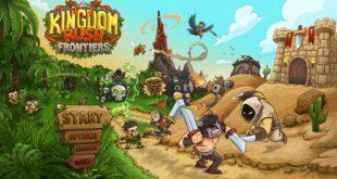 Kingdom Rush hack- hinh thumbnail