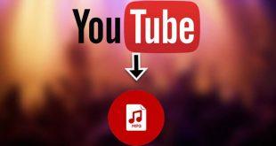 Top 11 công cụ chuyển video youtube sang MP3 hay nhất 2020
