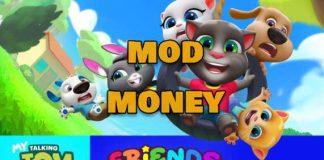my talking tom friend mod hinh 3 1