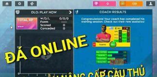 nang cap cau thu dream league soccer 2020
