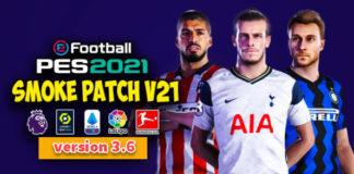 smokepatch21 version 3.6 5 1